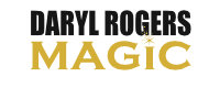 Daryl Rogers Magic LOGO